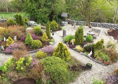 Ore a Tava House Lisdooonvarna - Gardens